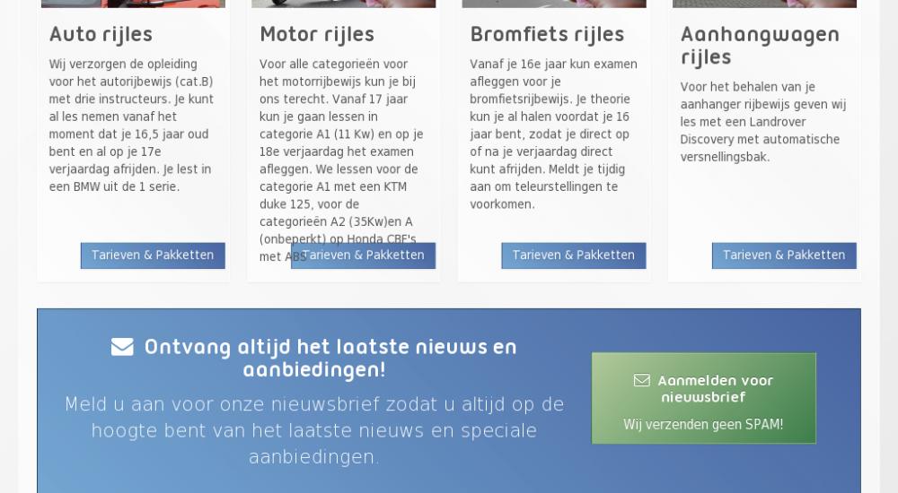 rijschoolkeuken.nl